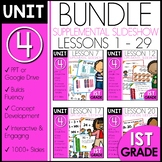 Module 4 Daily Lessons BUNDLE DAILY MATH Distance Learning