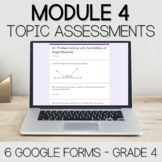 Module 4 Digital Assessments - Google Forms