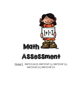 Module 4 FSA Math Assessment