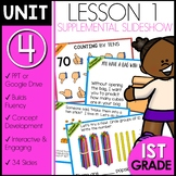 Module 4 Lesson 1   Tens and Ones   Pennies and Dimes