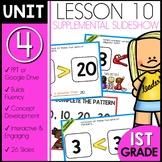 Module 4 Lesson 10 | Greater Than, Less Than