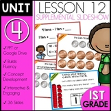 Module 4 Lesson 12 |  Place Value Chart tens and ones