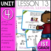 Module 4 Lesson 13 | Adding Ones to a Two-Digit Number