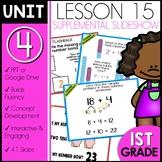 Module 4 Lesson 15 | Make a Ten Strategy