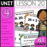 Module 4 Lesson 20 [tape diagrams]