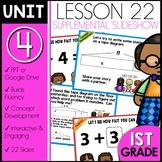 Module 4 Lesson 22 [tape diagrams]