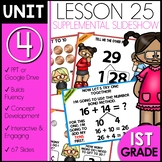 Module 4 Lesson 25 | adding teen numbers