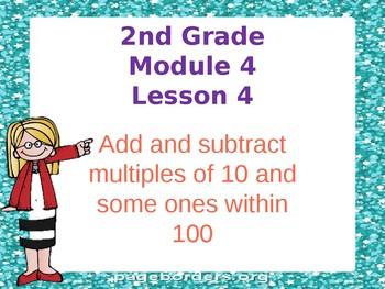 Module 4 Lesson 4
