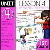 Module 4 Lesson 4 | Ten More | Ten Less