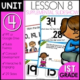 Module 4 Lesson 8 | Greater Than, Less Than
