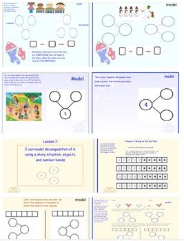 Module 4 Lessons 1-8
