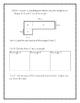 End of Module 4 Review Sheet - Grade 3 (Eureka Math / Engage NY)
