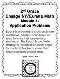 Module 5 Application Problems
