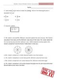 Module 5 End-of-Module Supplemental Test for Eureka Math 4th Grade