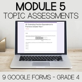 Module 5 Digital Assessments - Google Forms