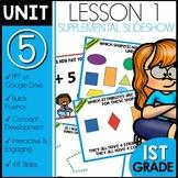 Module 5 Lesson 1 | Shapes