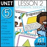 Module 5 Lesson 2  | 2D Shapes