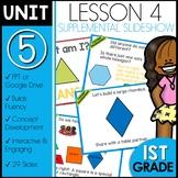 Module 5 Lesson 4 | Building Shapes
