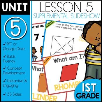 Module 5 Lesson 5 tangram