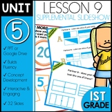 Module 5 Lesson 9 | Equal parts | DAILY MATH