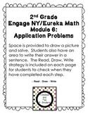 Module 6 Application Problems