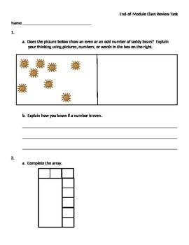 Module 6 Assessment Review Bundle