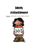 Module 6 FSA Math Assessment