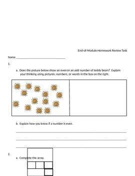 Module 6 Homework Help and Assessment Bundle