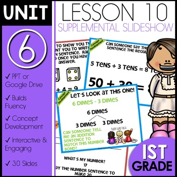 Module 6 Lesson 10 | Groups of ten