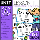 Module 6 Lesson 11 | Adding Two Digit Numbers