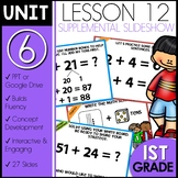 Module 6 Lesson 12 | Adding Two Digit Numbers