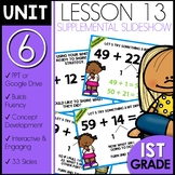 Module 6 Lesson 13 | Adding Two Digit Numbers together