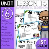 Module 6 Lesson 15   Vertical Addition