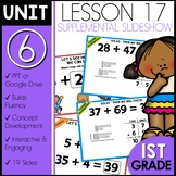 Module 6 Lesson 17 | Vertical Addition with Numbers