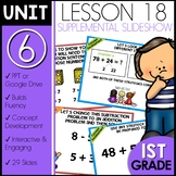 Module 6 Lesson 18 | Two-Digit addition