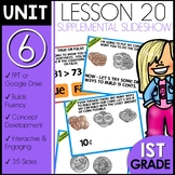 Module 6 Lesson 20 | Working with Coins