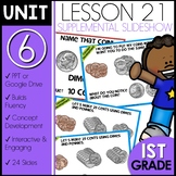 Module 6 Lesson 21 | Working with Coins