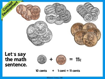 Module 6 Lesson 22   Working with Coins