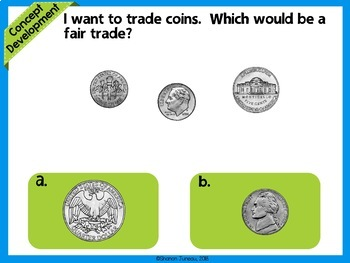 Module 6 Lesson 22 | Working with Coins