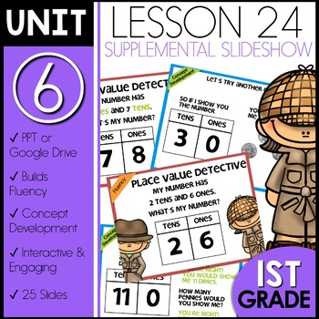 Module 6 Lesson 24 | Counting up to 120