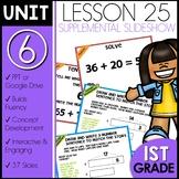 Module 6 Lesson 25 | Tape Diagrams