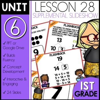 Module 6 Lesson 28 Review