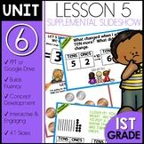 Module 6 Lesson 5 | Plus 1, Minus 1, Plus 10, Minus 10