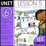 Module 6 Lesson 5   Plus 1, Minus 1, Plus 10, Minus 10