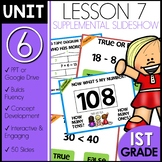 Module 6 Lesson 7 | Numbers to 120