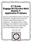 Module 7 Application Problems