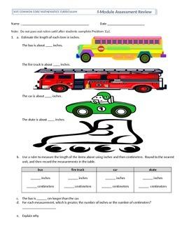 Module 7 Assessment Review class work