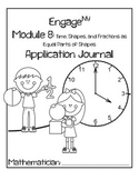 Eureka Math (Engage NY) Module 8 Application Problems Journal Grade 2