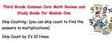 Module One Review
