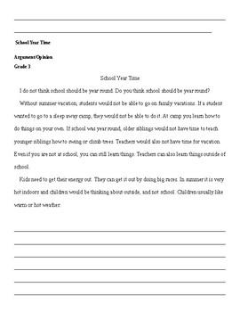 Module Wit & Wisdom Grade 3 Module 2 Lesson 10 – Writing Conclusion Paragraphs